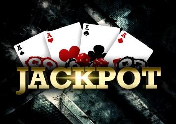 cara dapat jackpot di situs poker online
