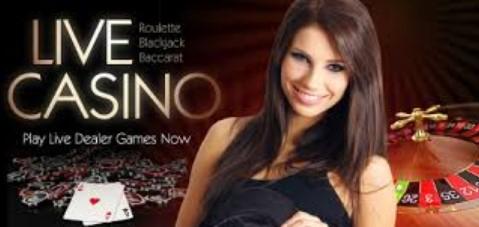situs agen casino online dengan permainan live