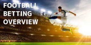 tempat taruhan game sepakbola online