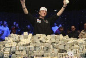 Pemain Poker Terkaya Di Dunia