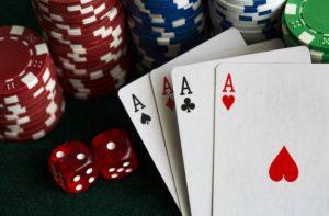 Bermain Poker Harus Punyai Secure Ini