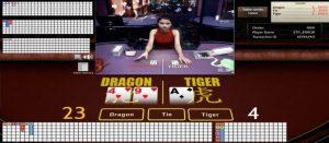 Temukan Trik Jitu Ini Menang Dragon Tiger