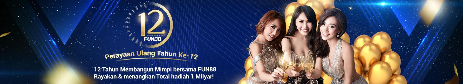fun88 indonesia ulang tahun